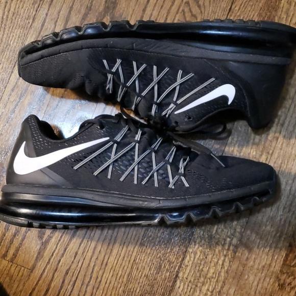 Nike Shoes   Nike Airmax Bubble Bottom